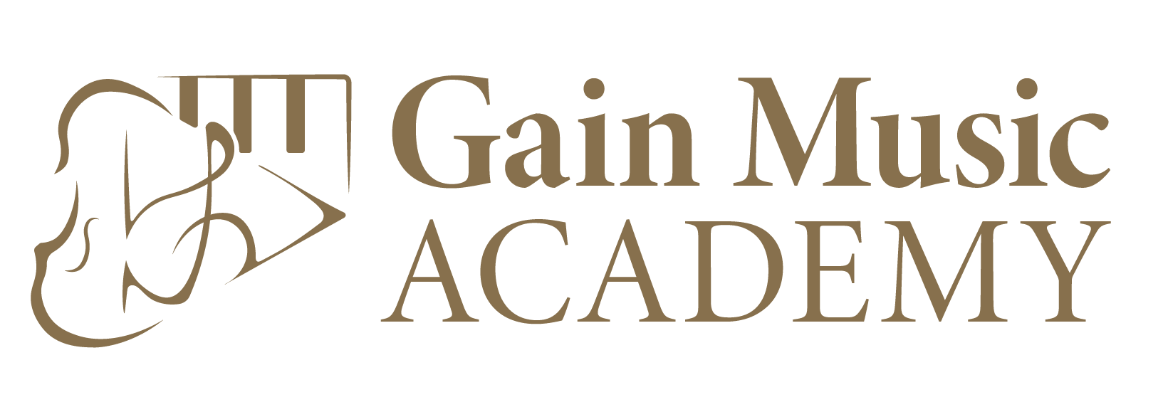 Gain Music Academy